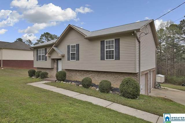 694 S Hillcrest Rd, Odenville, AL 35120 (MLS #877779) :: Gusty Gulas Group
