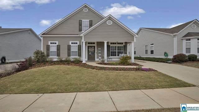 5422 Camellia Ln, Trussville, AL 35173 (MLS #877919) :: Josh Vernon Group