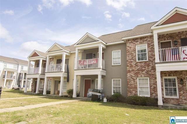 1409 Cloverdale Rd, Tuscaloosa, AL 35401 (MLS #877970) :: Gusty Gulas Group