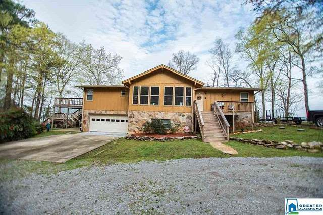 175 Lakeland Hills Dr, Talladega, AL 35160 (MLS #878062) :: Gusty Gulas Group