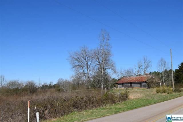 12 +/- Acres Co Rd 65 12 Acres, Wedowee, AL 36278 (MLS #878135) :: LIST Birmingham