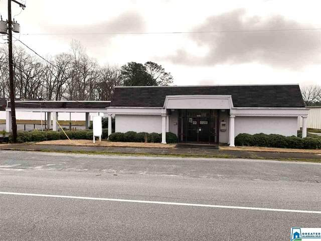 21454 Main St, Ranburne, AL 36273 (MLS #878153) :: Gusty Gulas Group