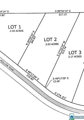 5204 Sicard Hollow Rd #2, Vestavia Hills, AL 35242 (MLS #878173) :: Josh Vernon Group