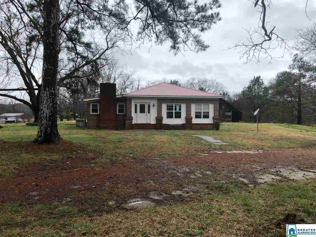 6879 Howell Cove Rd, Talladega, AL 35160 (MLS #878183) :: LIST Birmingham