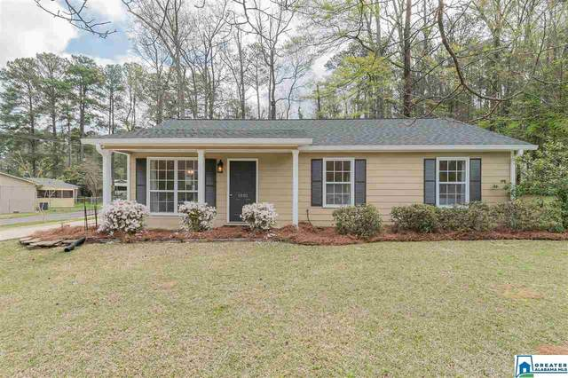1001 Oak Grove Rd, Homewood, AL 35209 (MLS #878194) :: Howard Whatley