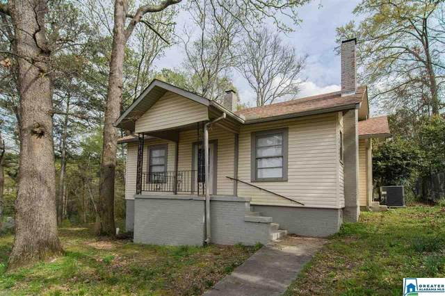 5905 6TH AVE S, Birmingham, AL 35212 (MLS #878210) :: Sargent McDonald Team