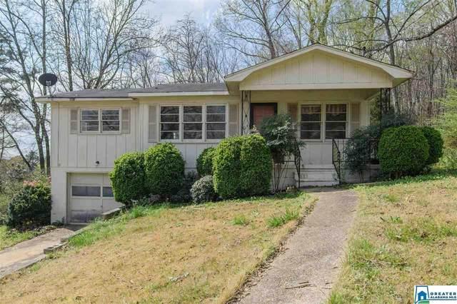 3605 Pinson Heights Cir, Birmingham, AL 35215 (MLS #878233) :: LocAL Realty