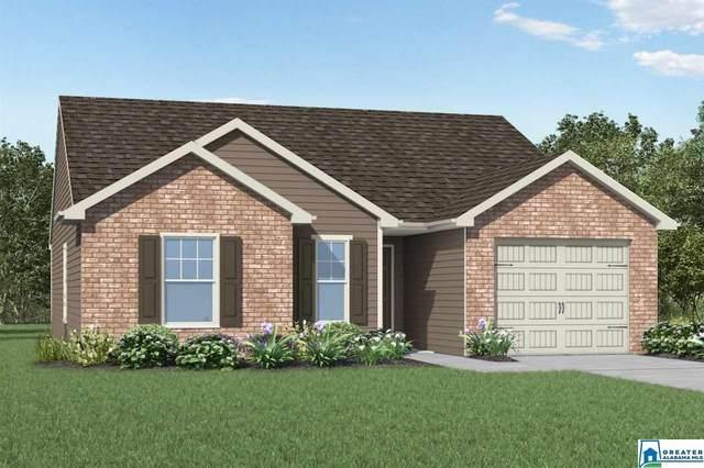 4632 Winchester Hills Way, Clay, AL 35215 (MLS #878258) :: Sargent McDonald Team