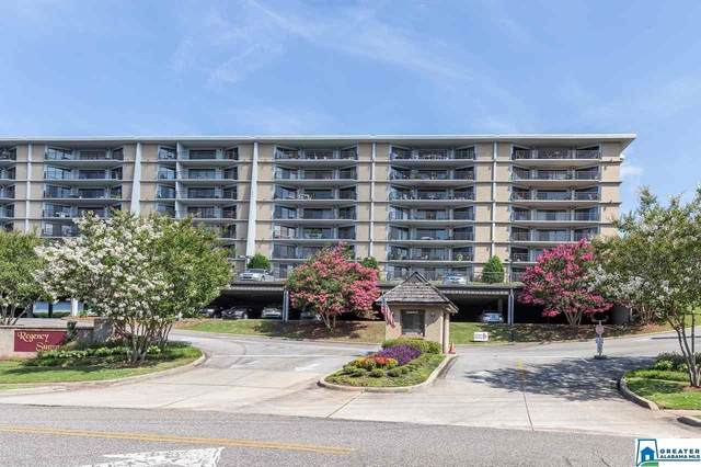 1300 Beacon Pkwy #206, Birmingham, AL 35209 (MLS #878295) :: Bentley Drozdowicz Group