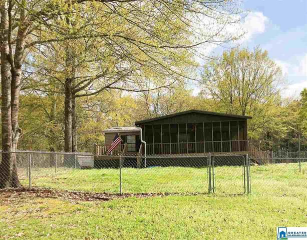 247 Seddon Rd, Riverside, AL 35135 (MLS #878310) :: Josh Vernon Group