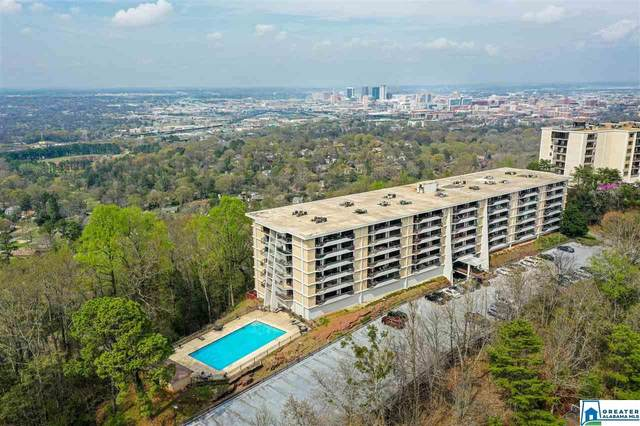 1120 Beacon Pkwy E #512, Birmingham, AL 35209 (MLS #878321) :: Josh Vernon Group