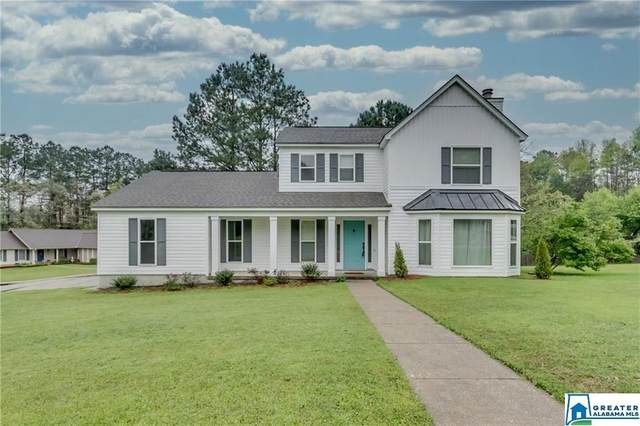 330 59TH ST, Northport, AL 35473 (MLS #878517) :: Josh Vernon Group