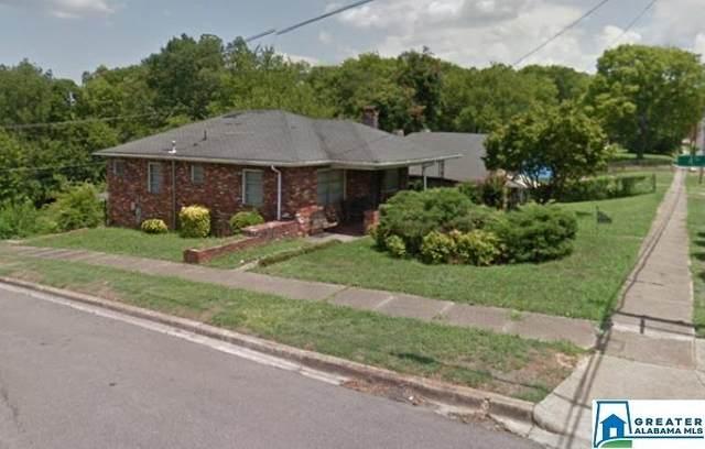 322 11TH CT W, Birmingham, AL 35204 (MLS #878555) :: Bentley Drozdowicz Group
