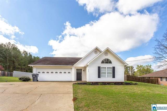 2022 Winchester Rd, Anniston, AL 36201 (MLS #878702) :: Gusty Gulas Group