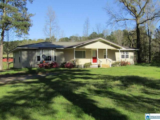 5100 Co Rd 1, Cleveland, AL 35049 (MLS #878751) :: Gusty Gulas Group