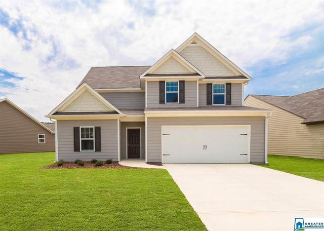 45 Farm Ct, Springville, AL 35146 (MLS #878768) :: Gusty Gulas Group