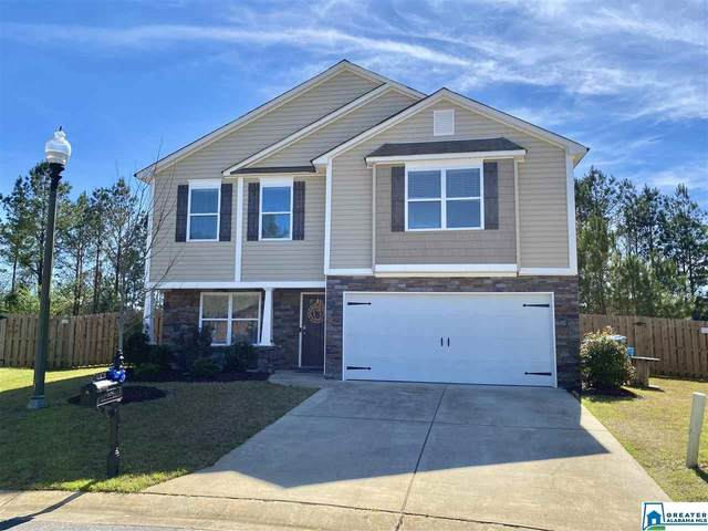 176 Sarah Way, Kimberly, AL 35091 (MLS #878773) :: Gusty Gulas Group
