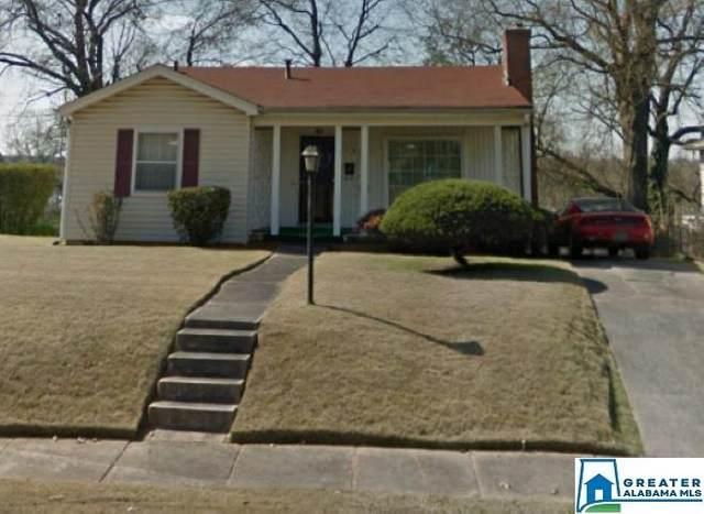 816 Valley Road Pl, Birmingham, AL 35208 (MLS #878816) :: LIST Birmingham