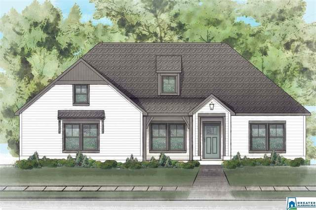 4026 Camellia Ridge Cove, Pelham, AL 35124 (MLS #878860) :: LIST Birmingham