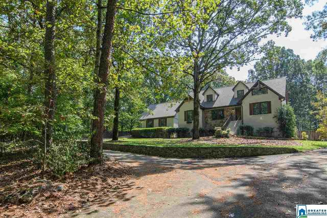 2234 Indian Crest Dr, Indian Springs Village, AL 35124 (MLS #878862) :: Bentley Drozdowicz Group
