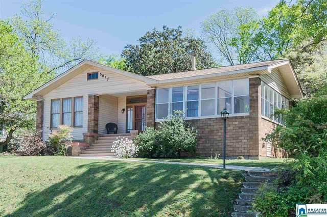 5817 5TH AVE S, Birmingham, AL 35212 (MLS #878874) :: Sargent McDonald Team