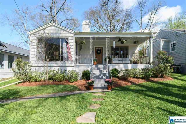 4406 6TH AVE S, Birmingham, AL 35222 (MLS #878877) :: LIST Birmingham