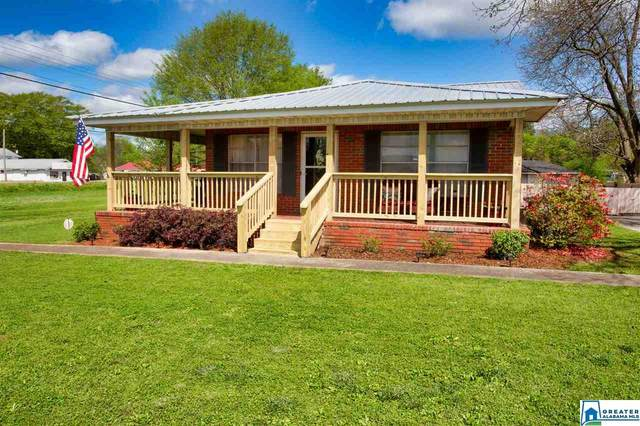 106 Dexter Ave, Hueytown, AL 35023 (MLS #878911) :: Josh Vernon Group