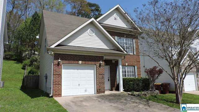 5915 Princess Blvd, Birmingham, AL 35215 (MLS #878917) :: Sargent McDonald Team