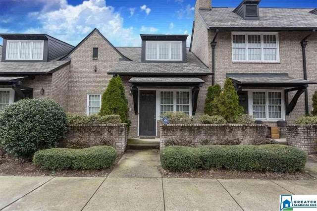 1303 Barristers Ct #1303, Birmingham, AL 35242 (MLS #878954) :: Josh Vernon Group