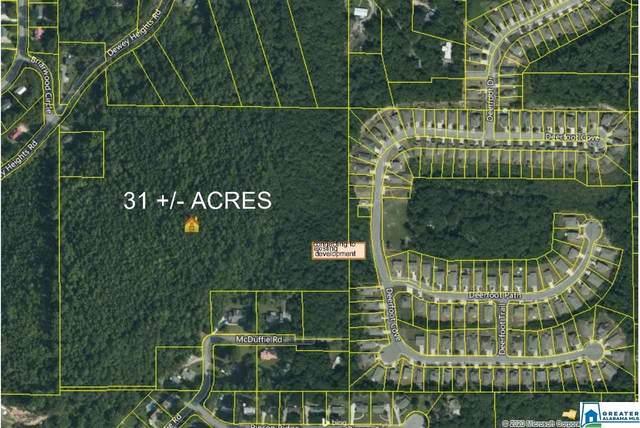 5209 Dewey Heights Rd #1, Pinson, AL 35126 (MLS #878993) :: Bentley Drozdowicz Group