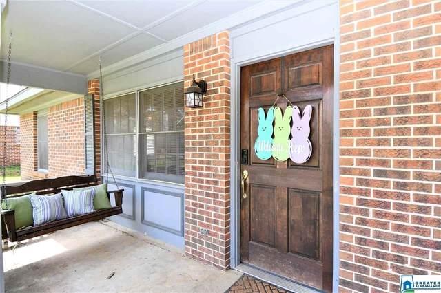 314 Waldrop Rd, Rainbow City, AL 35906 (MLS #879013) :: Josh Vernon Group