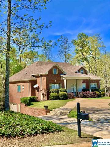 22564 Anvil Cir, Mccalla, AL 35111 (MLS #879081) :: Sargent McDonald Team