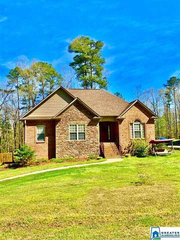 12848 Edgewood Dr, LAKE VIEW, AL 35111 (MLS #879083) :: Sargent McDonald Team
