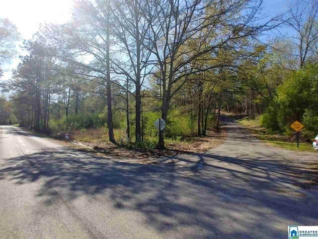 0 Roberts Mill Pond Rd #1.39, Pell City, AL 35128 (MLS #879084) :: Josh Vernon Group
