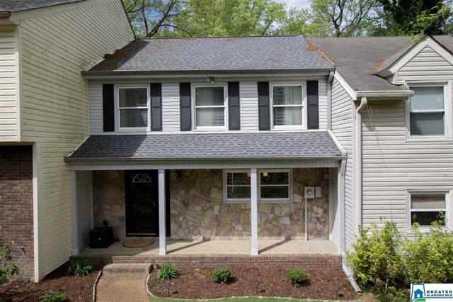 3844 Overton Manor Trl, Vestavia Hills, AL 35243 (MLS #879195) :: LocAL Realty