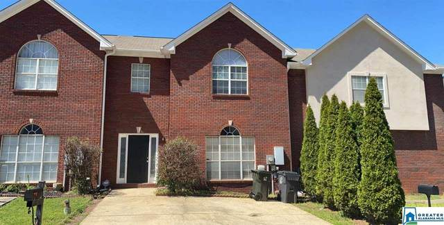 148 Sommersby Cir, Pelham, AL 35124 (MLS #879211) :: LocAL Realty