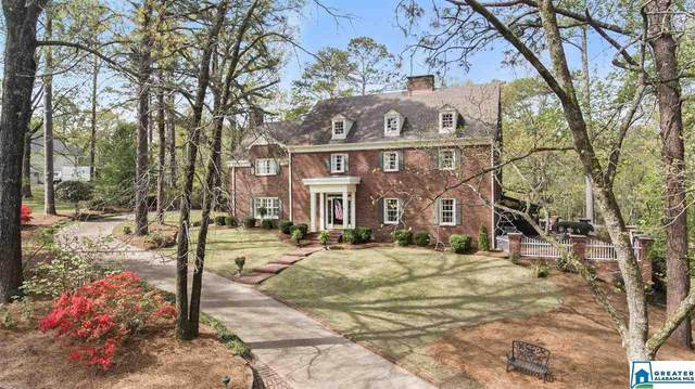 4444 Cahaba River Rd, Mountain Brook, AL 35243 (MLS #879220) :: LIST Birmingham