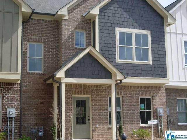420 Polo Trc, Chelsea, AL 35043 (MLS #879224) :: LocAL Realty