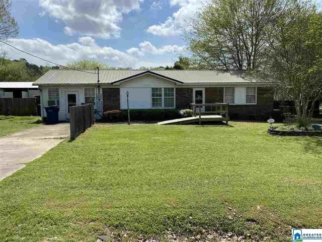 2030 W 1ST AVE, Maylene, AL 35114 (MLS #879234) :: LocAL Realty