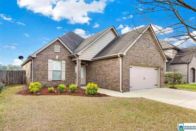 273 Glen Cross Dr, Trussville, AL 35173 (MLS #879248) :: Josh Vernon Group