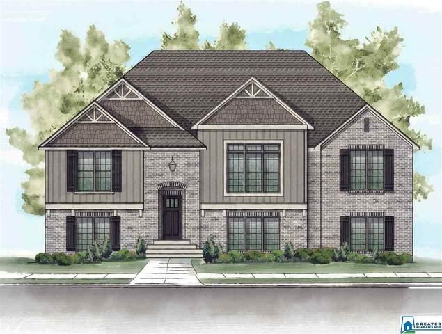 2955 Smith Sims Rd, Trussville, AL 35173 (MLS #879271) :: Josh Vernon Group
