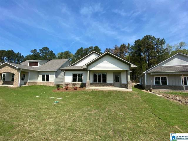 159 Trotter  Ct, Morris, AL 35116 (MLS #879280) :: Bentley Drozdowicz Group