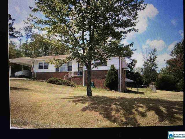 329 Sunhill Rd NW, Center Point, AL 35215 (MLS #879301) :: JWRE Powered by JPAR Coast & County