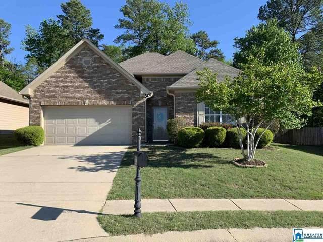 903 Savannah Ln, Calera, AL 35040 (MLS #879380) :: Gusty Gulas Group
