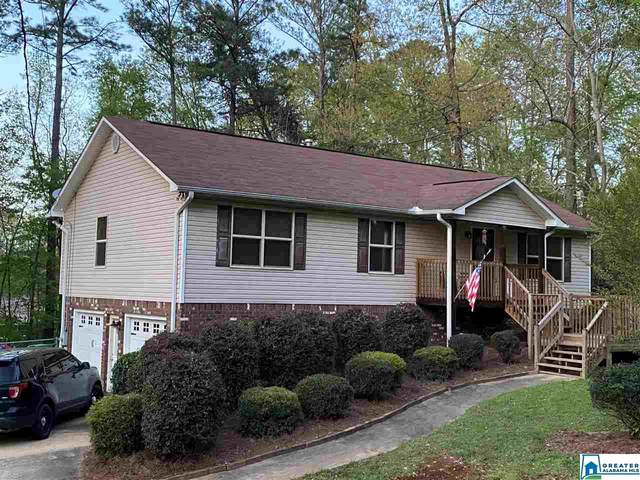 21206 Michelle Dr, LAKE VIEW, AL 35111 (MLS #879390) :: Sargent McDonald Team