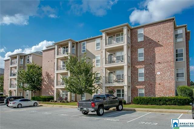 600 13TH ST #612, Tuscaloosa, AL 35401 (MLS #879429) :: Gusty Gulas Group
