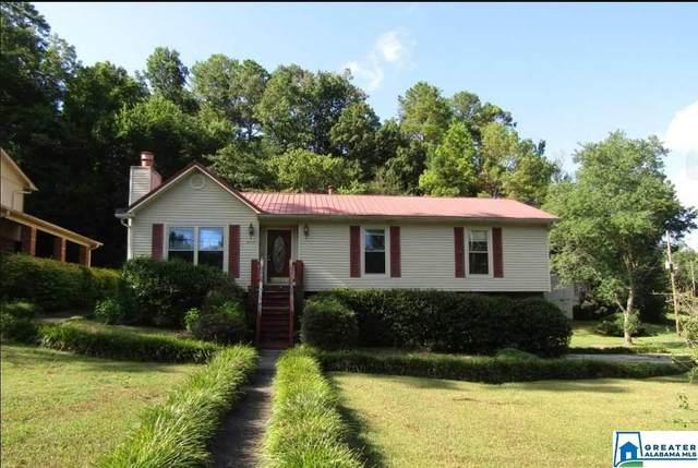 802 Seven Springs Cir, Birmingham, AL 35215 (MLS #879442) :: LocAL Realty