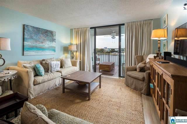 28783 Perdido Beach Blvd 412N, Orange Beach, AL 36561 (MLS #879451) :: JWRE Powered by JPAR Coast & County