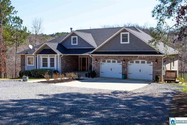 2559 Co Rd 369, Cullman, AL 35057 (MLS #879483) :: Bentley Drozdowicz Group