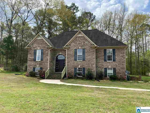 215 Meadows Dr, Springville, AL 35146 (MLS #879515) :: Gusty Gulas Group